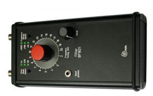 BP1621 Durchstimmbares Bandpassfilter mit Abhörverstärker