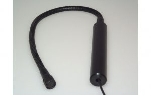 MI10 Directional microphone with handle and swan-neck