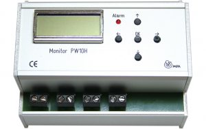 PW10H Level Monitor