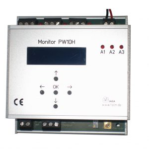 PW10H Level Monitor