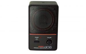 RQ10 Building acoustics active loudspeaker